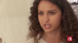 Houda Benyamina, réalisatrice de «Divines»: «c