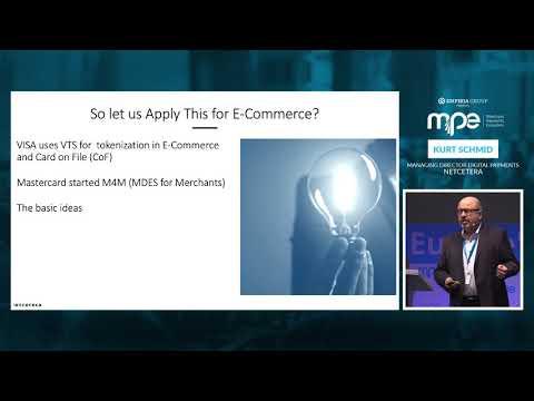 MPE 2019 - Kurt Schmid - Netcetera