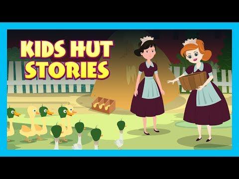 Kids Hut Stories