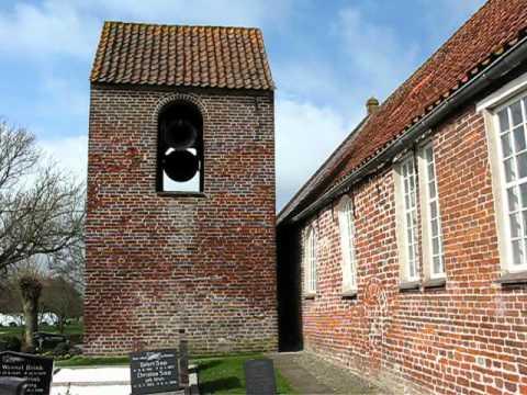 Critzum Ostfriesland: Glocken der Evangelisch Reformierte Kirche (Plenum)