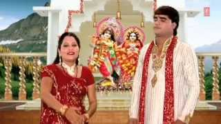 Ud Ud Khave Vrijdham Krishna Bhajan By Rakhi Gulzar[Full HD Song] I Mere Mat Roothe Nandlal