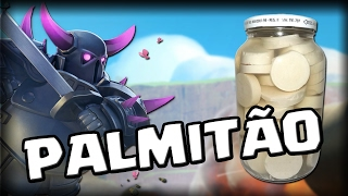 OS CV9 DO MEU CLÃ ASSISTIRAM O PIERRO - CLASH OF CLANS