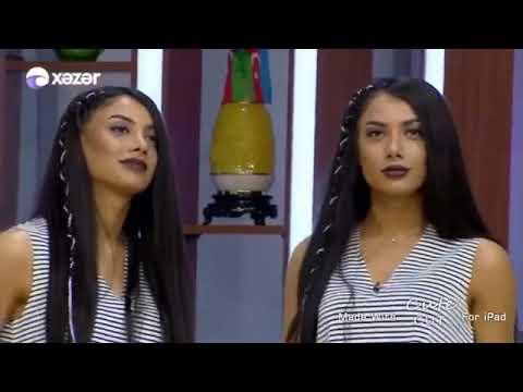 Sevinc Sevil - Tam zamanı 2 / Video / Hər Şey Daxil