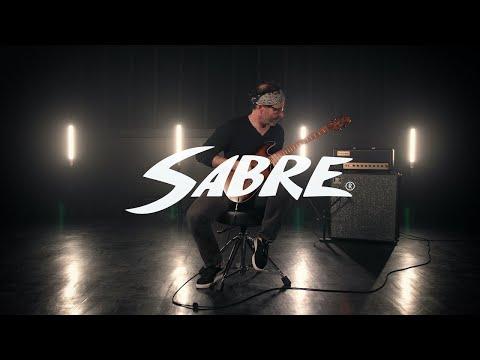 Ernie Ball Music Man Minute: Sabre Guitar (ft. Blues Saraceno)