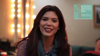 International Education Week 2014: Ginger Conejero on Studying in the U.S.