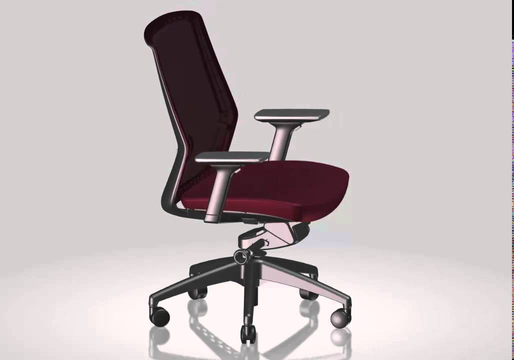 Tayco J1 Chair