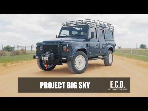 Behind The Build The Design Process At E C D E C D Automotive Design Youtube