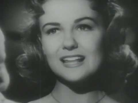 Shelley Fabares  Johnny Angel Full Video Edit 1961