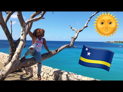 VLOG# 6 - From AMSTERDAM TO CURACAO PART I
