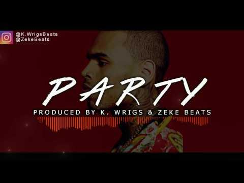 Chris Brown x Usher Type Beat -