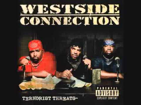 Westside Connection - Hoo - Bangin' feat. K-Dee, Tha Comrades & AllFrumTha I