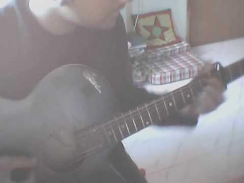 Uska Hi Bahana 1920 Evil Returns Guitar Chords Plucking Solo