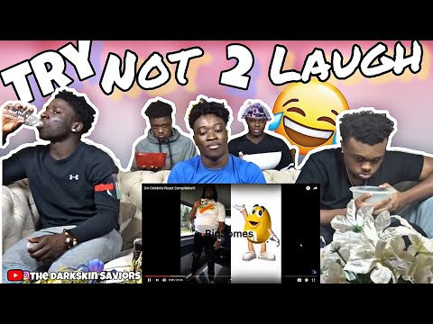 TRY NOT TO LAUGH WITH WATER IN YOUR MOUTH 💦4 SIRI ROAST EDITION