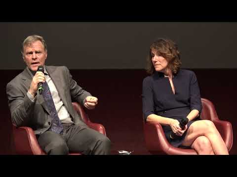 Fred and Cindy Warmbier at Geneva Summit 2018