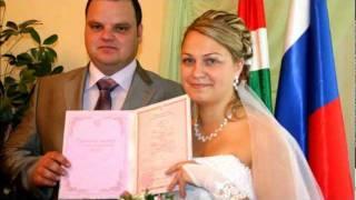 киров калужская область свадьба беловых кати и сережи