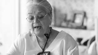 Taos Healing and Reconciliation Project~interview with Anita Rodriguez
