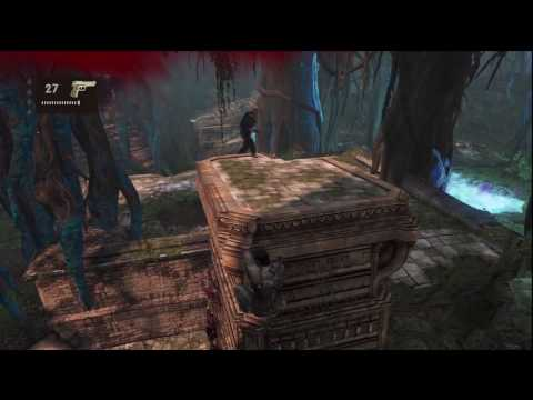 Uncharted 2: Chapter 26 Cheap & Easy method Final Boss Crushing Walkthrough 1/2