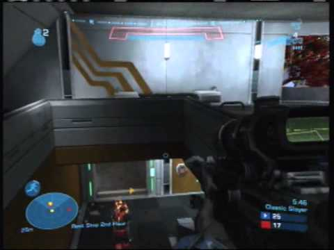Halo reach multiplayer matchmaking