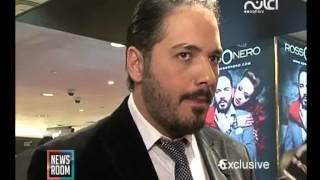 Ramy Ayash رامي عياش يطلق ساعته الخاصة