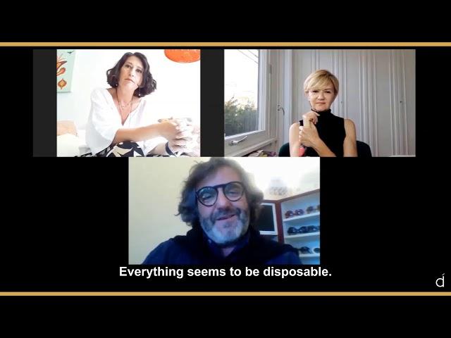 Design Italy incontra - Dalla Lucania alle Alpi gli occhiali sono l'Italia dell'ingegno
