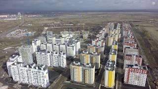 """ЖК """"Южный город""""/ 5 очередь #Samara"""
