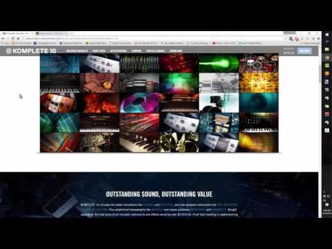 Omnisphere 2 Or Komplete 10 Ultimate? | Comparison Video