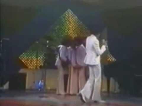 Jackson 5 - Ben (Live, Mexico 1975)