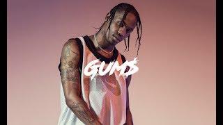 """FREE Travis Scott Type Beat """"Dash""""(Prod. by Gum$)"""