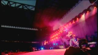 Vasco Rossi - Io no - live (HD)