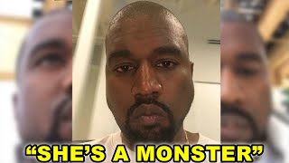 "Download ""SHE'S CRAZY"" Kanye West EXPOSES Kylie Jenner (IG LIVE VIDEO)"