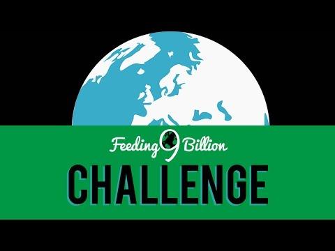 Introduction to the Feeding 9 Billion 2015 challenge