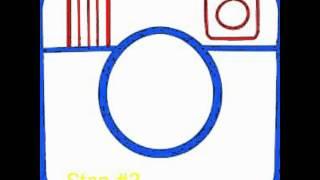 draw step logos easy instagram designs