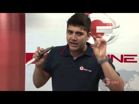 Gramática em exercícios para a SES/DF - Prof. Fabrício Dutra