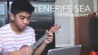 Tenerife Sea // Ukelele Cover