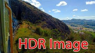 Comment créer des Images HDR à partir d'une seule photo dans Photoshop cc - Malayalam
