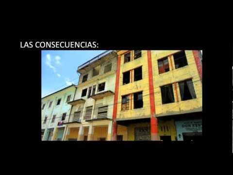 Espacios Públicos: John Dunn at TEDxPeñas