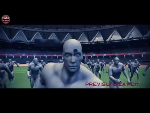 Download Robot 2 0 real Trailer   Rajinikanth, Akshay Kumar, Amy Jackson   Lyca Productions2