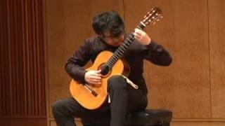 Songe Capricone(R.Dyens) by Keisuke Sakaba