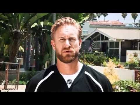 2016 HBPD 4th of July Video featuring Jeff Carter of the LA Kings