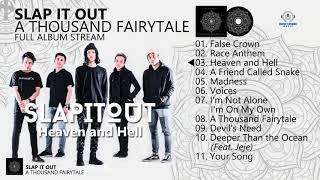 SLAPITOUT - A Thousand Fairytale (FULL ALBUM) | By. HansStudioMusic [HSM]
