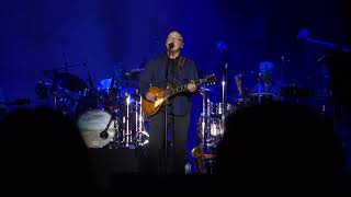 Mark Knopfler - Silvertown blues - live Barcelona 25/04/2019 - Multicam HD - Soundboard