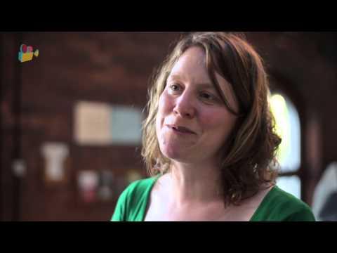 Emma Lazenby Interview - BAFTA winning Animation Director