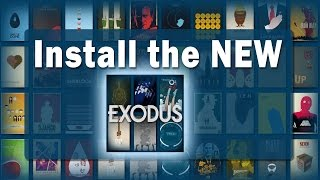 How To Install Exodus on Kodi 17 0 Krypton