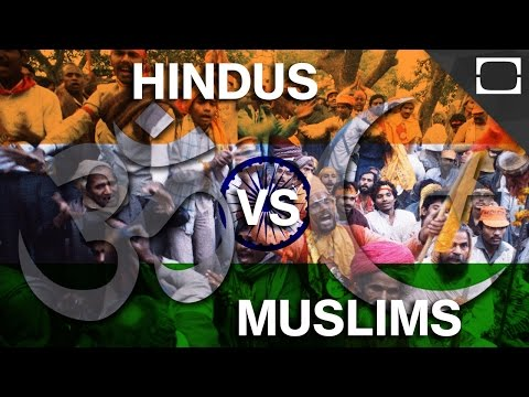 Why Are Hindus Attacking Muslims In India?