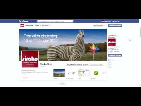 Tutoriel Vidéo: Comment programmer vos publications sur votre page Facebook