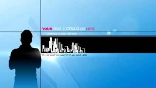 Promotional Videos 7 - City Corporation in Blue
