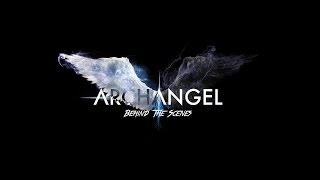 Archangel - Behind The Scenes - Fantasy Sci fi Short Film