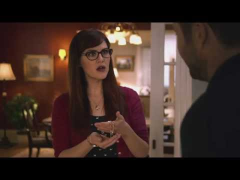 Impastor Imperfect: Dora Sara Rue Takes a Hit for the