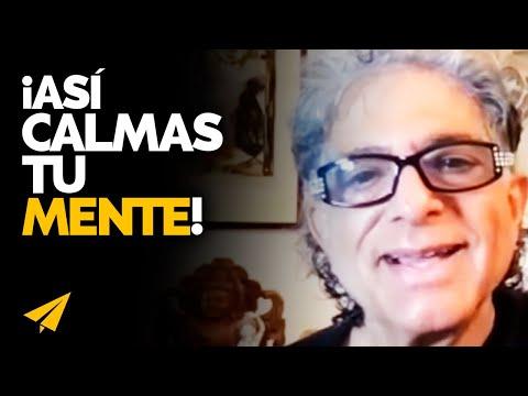¡No CREAS las MENTIRAS que te dice Tu MENTE! |  Evan Entrevista a Deepak Chopra en español