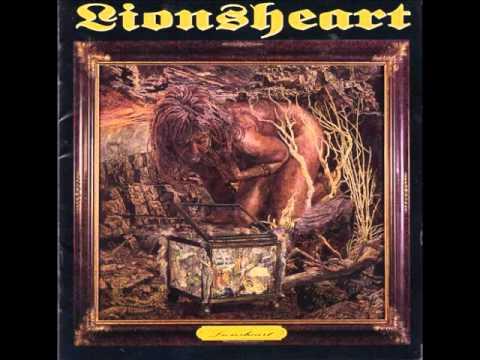 Lionsheart - Lionsheart 1992 [Full Album]